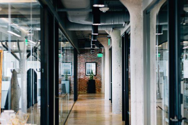 Commercial Floors Techflooring