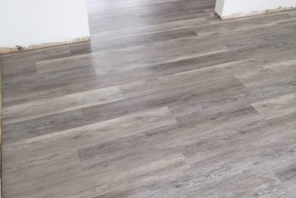 Vinyl flooring: Is it the right choice for me?