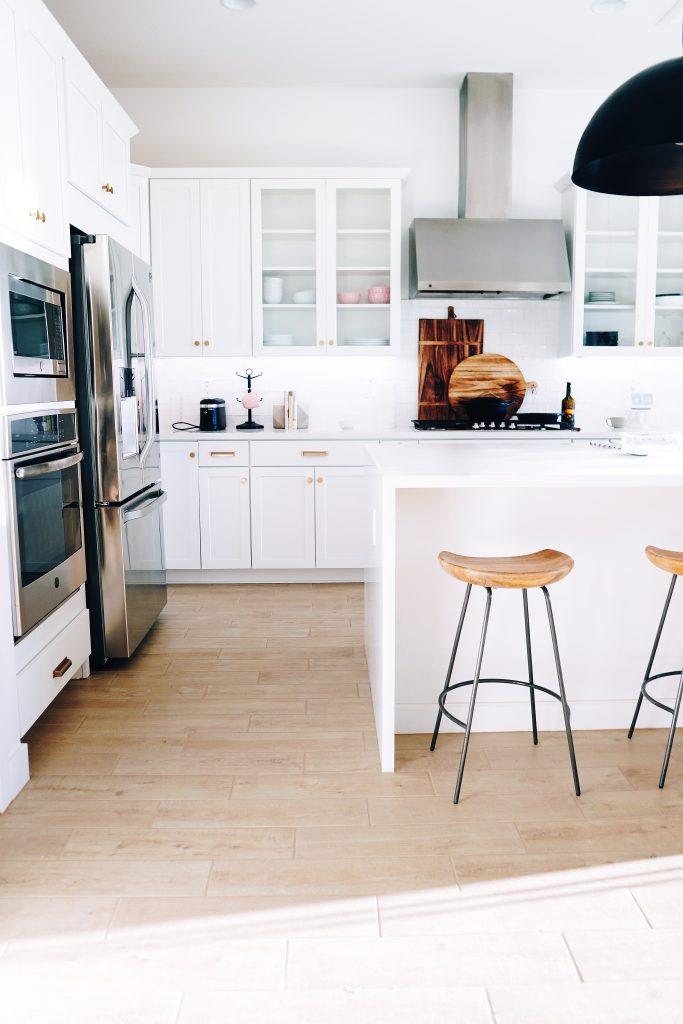 Vinyl Ideas for your kitchen