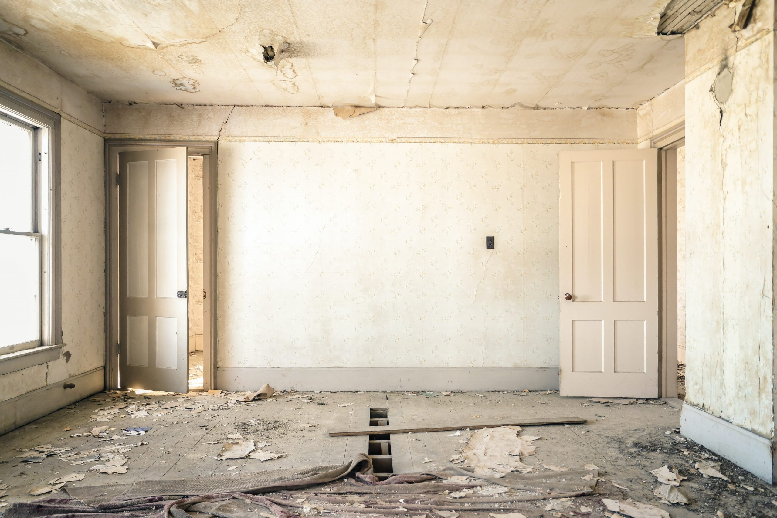 how to prepare for a new floor installation