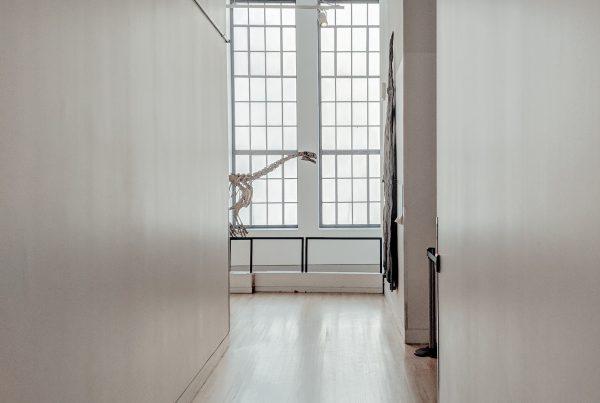 Stylish floors for warehouse floors